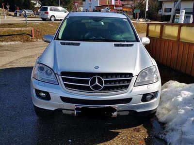 gebraucht Mercedes 280 M-KlasseCdi SUV / Geländewagen,