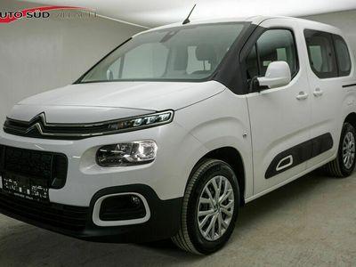 gebraucht Citroën Berlingo BlueHDI 100 S&S Feel 665039