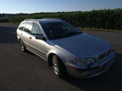 used Volvo V40 V401.9 Comfort TDI Kombi / Family Van,