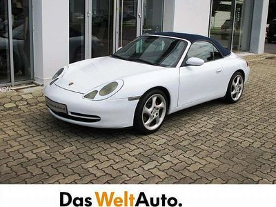 gebraucht Porsche 911 Carrera Cabriolet (996)