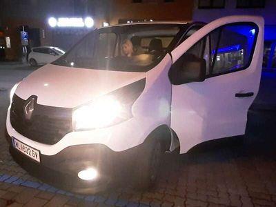 gebraucht Renault Trafic 1.6