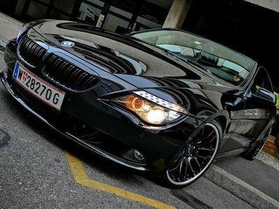 gebraucht BMW 635 pickerl vor 2000 km frisch!!!
