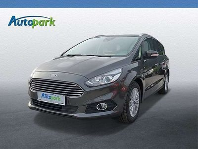 gebraucht Ford S-MAX BUSINESS Business