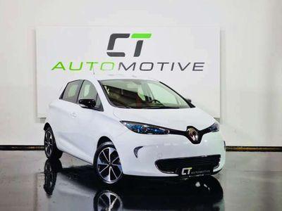 gebraucht Renault Zoe Intens Q90 41 kWh (Batteriemiete)