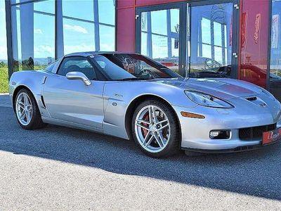 gebraucht Corvette Z06 7,0 V8