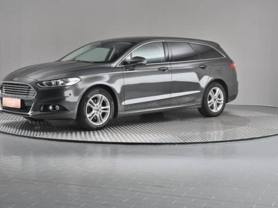 gebraucht Ford Mondeo Traveller Titanium 2.0 TDCi Start-Stopp