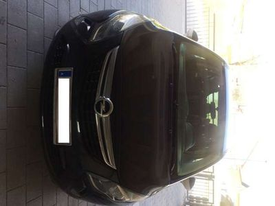 gebraucht Opel Zafira Tourer 1,4 Turbo Ecotec Cosmo Kombi / Family Van