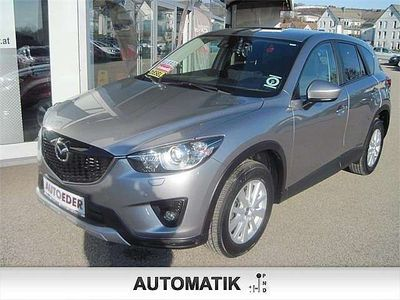 brugt Mazda CX-5 CD150 AWD Attraction