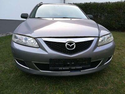 brugt Mazda 6 2.0l Kombi / Family Van,