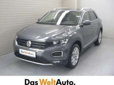 gebraucht VW T-Roc Sport TSI ACT OPF