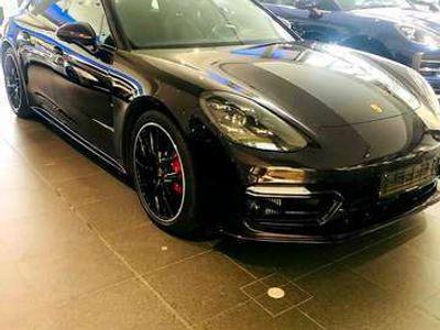gebraucht Porsche Panamera GTS Sport Turismo Aut.