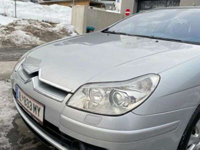 gebraucht Citroën C5 2,2 HDI Exclusive Aut.