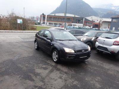 gebraucht Ford Focus Coupé Van Trend 1,4 Limousine
