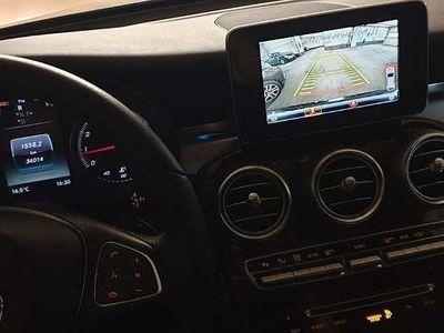 gebraucht Mercedes 250 GLC-Klasse4MATIC SUV / Geländewagen