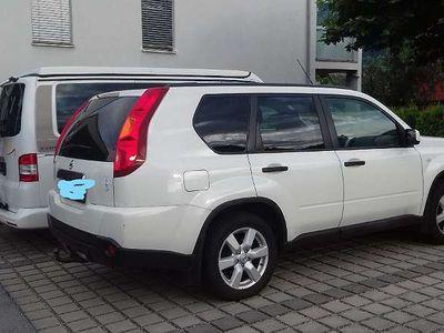 gebraucht Nissan X-Trail SUV / Geländewagen