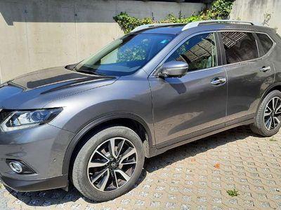 gebraucht Nissan X-Trail Tekna 1,6 - 360° ALL-Mode 4x4 SUV / Geländewagen