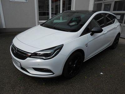 gebraucht Opel Astra 0 Turbo Dir. Inj. St./St. ECOTEC 120 Jahre Edition