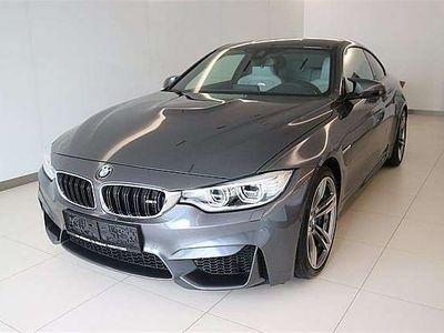 gebraucht BMW M4 4er-ReiheM-DKG Coupe Aut. Sportwagen / Coupé,