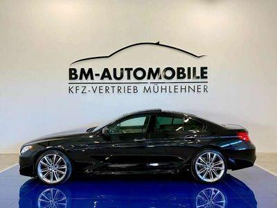 "gebraucht BMW 650 i xDrive Gran Coupé M Sport Edition,LED,H&K,20"""