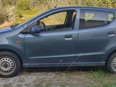 gebraucht Suzuki Alto 1,0 GA Pickerl bis 1/2021+4 Monate