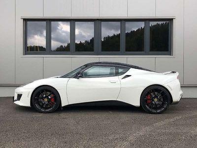 gebraucht Lotus Evora 400 Sportwagen / Coupé