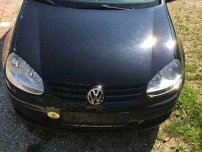 gebraucht VW Golf V Rabbit 1,4