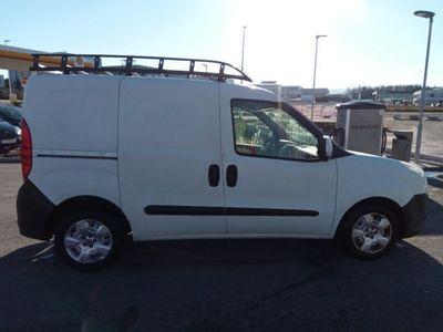 gebraucht Fiat Doblò 1,6 16V JTD Multijet Active DPF Pickerl bis 11.2019 + 4 Monate Kombi / Family Van,