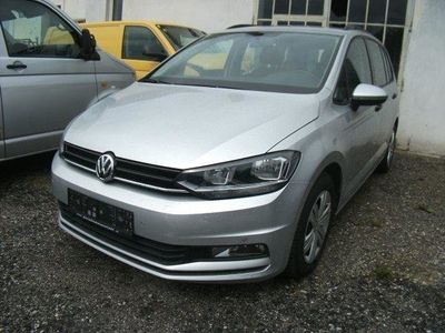 used VW Touran Trendline 1,6 SCR TDI DSG