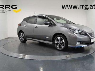 gebraucht Nissan Leaf Tekna (ZE1) MY19 62kWh e+ Option