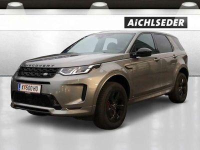 gebraucht Land Rover Discovery Sport D150 R-Dynamic S SUV / Geländewagen