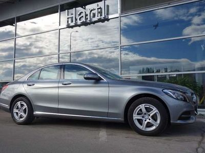 gebraucht Mercedes C220 BlueTEC Avantgarde A-Edition Plus Aut.