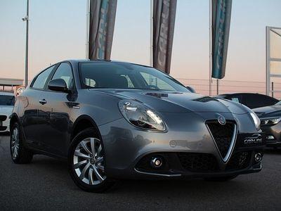 brugt Alfa Romeo Giulietta 1,6 JTDM-2