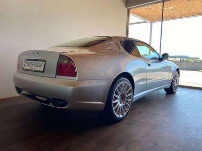 gebraucht Maserati Coupé Coupé Cambiocorsa *NUR 28945 KM* Sportwagen /