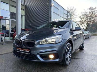 gebraucht BMW 225 Active Tourer xe PHEV Sport Line Aut., Navi-Plus,
