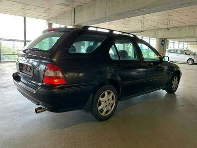 gebraucht Honda Civic Aerodeck 1,4i S Grand Class