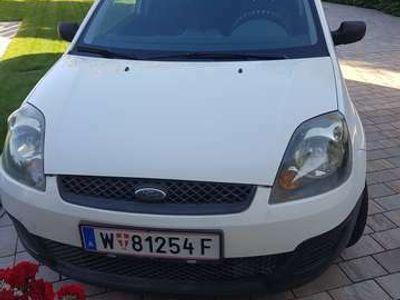 gebraucht Ford Fiesta FiestaKastenwagen 1,4 TD