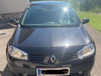 gebraucht Renault Mégane 1,5 dCi Klein-/ Kompaktwagen