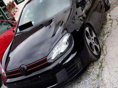 gebraucht VW Golf GTI 2,0 Wörthersee Edition 2012