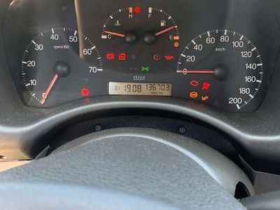 gebraucht Fiat Punto 1,2 Klein-/ Kompaktwagen