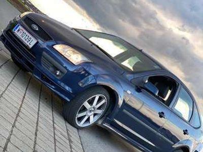 gebraucht Ford Focus Trend 1,6 TDCi/DPF