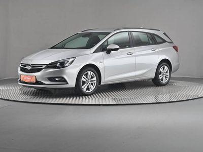 gebraucht Opel Astra 1.6 CDTi Sports Tourer ( 901980)