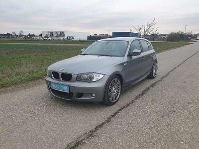 gebraucht BMW 123 d M-Paket