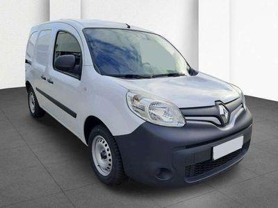 gebraucht Renault Kangoo Rapid TCe 115 Extra Automatik Klima Leiterklappe