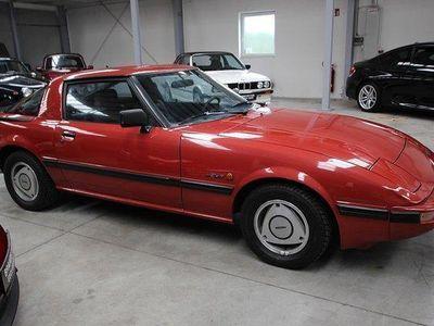 gebraucht Mazda RX7 RX-7Sportwagen / Coupé