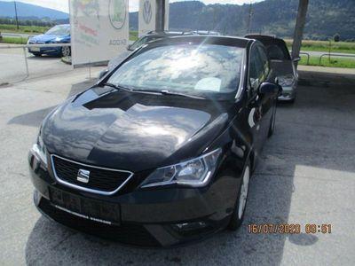 gebraucht Seat Ibiza 5-Türer Style TSI