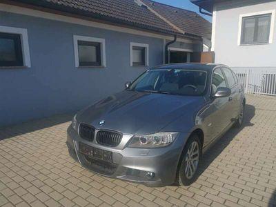 gebraucht BMW 316 3er-Reihe d Limousine E90 Limousine