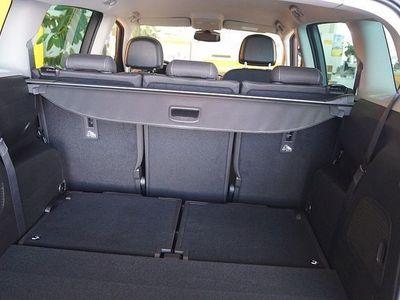 gebraucht Opel Zafira Zafira 1,6 TurboPlus Start/Stop Kombi / Family Van,