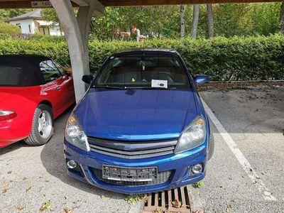 gebraucht Opel Astra Cabriolet Cabrio 1.6 / Roadster