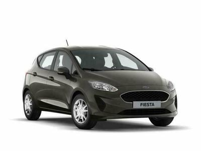gebraucht Ford Fiesta COOL&CONNECT 1.0 95PS