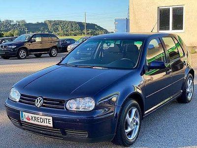 gebraucht VW Golf GT TDI 4motion ** Allrad * Pickerl neu * Klima **